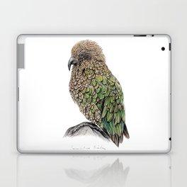 New Zealand Kea Laptop & iPad Skin