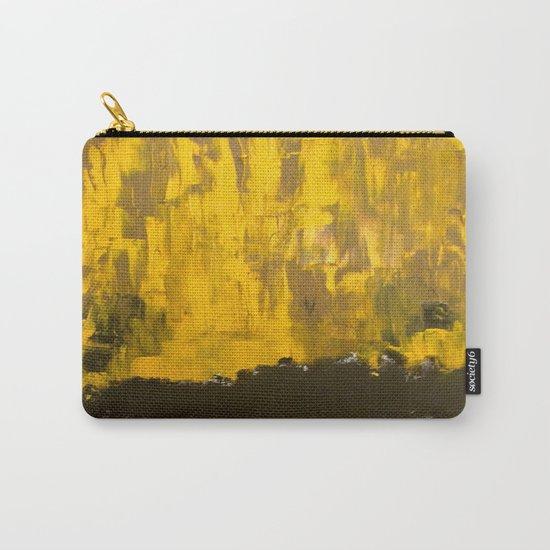 Golden Dream Carry-All Pouch