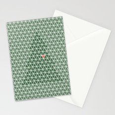With Christmas In Mind Stationery Cards
