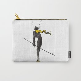 The Lancer Carry-All Pouch