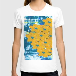 WATERWAYS FLORAL T-shirt