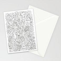 koznoz Stationery Cards