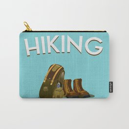 Go Hiking Carry-All Pouch