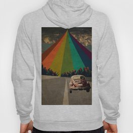 Trip to the Dreams Hoody
