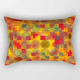 Appley Panoply Rectangular Pillow