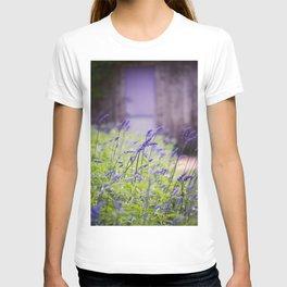 Down the garden Path, No. 1 T-shirt