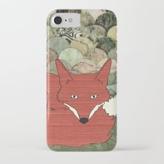 Mr. Fox iPhone 7 Slim Case