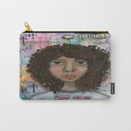 Virtuous Woman Carry-All Pouch