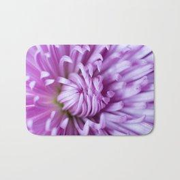 Purple Claws Bath Mat