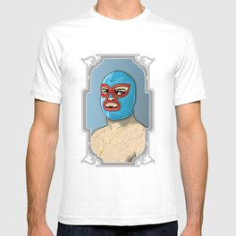 nacho libre, el campeon! T-shirt