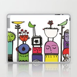 it's us Laptop & iPad Skin