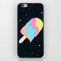 psychadelic iPhone & iPod Skins featuring Popsicle Illusion by Popsicle Illusion
