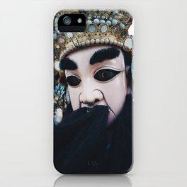 mask iPhone Case