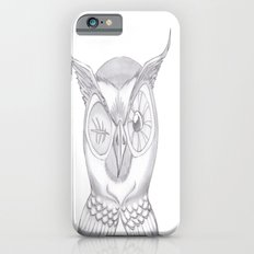 Mr. Wink The Owl Slim Case iPhone 6s