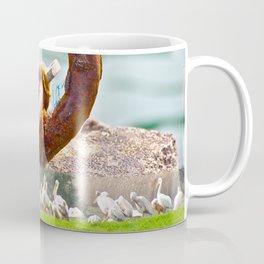 Fishers Ring Coffee Mug