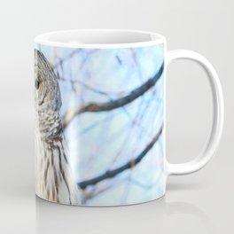 Without Scorn Coffee Mug