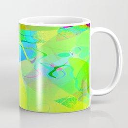 life on another planet Coffee Mug