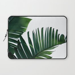 Palm Leaves 16 Laptop Sleeve