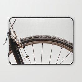 Bicycle No. 1 Laptop Sleeve