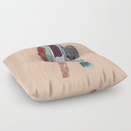Defender Floor Pillow