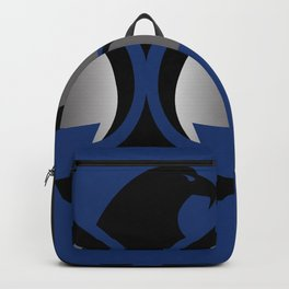 ROYALEAGLE by HELLO WORLD Backpack