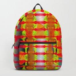 Golden cage ... Backpack