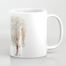 Wooly Sheep Coffee Mug
