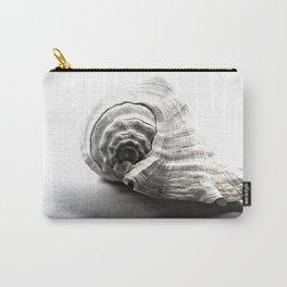 Fan Shell Carry-All Pouch