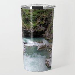 Breitachklamm #2 Travel Mug