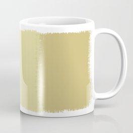 Dry Soil Strokes Coffee Mug