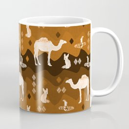 SAHARA Coffee Mug