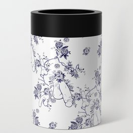 Penis Pattern Can Cooler