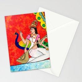 Saraswathi Stationery Cards