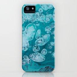 aqualung iPhone Case