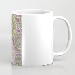 Kaleidoscopic-Fairytale colorway Coffee Mug