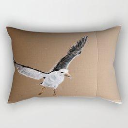 Laridae Rectangular Pillow
