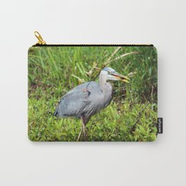 Bite-Size Fish Carry-All Pouch