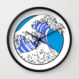 """The Great Wave"" 