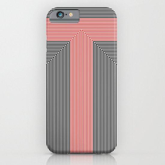 T like T iPhone & iPod Case