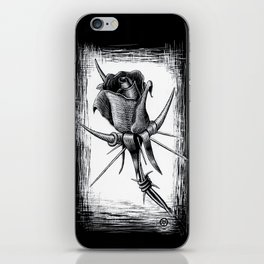 Tainted Love: Part I iPhone Skin