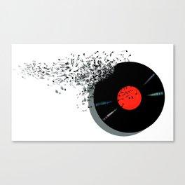 Vinyle  idsc Canvas Print