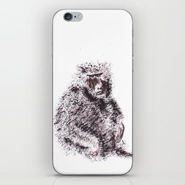 Simio iPhone Skin