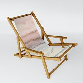 WITHIN THE TIDES - SNOW ON THE BEACH Sling Chair