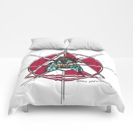 Bombus Pascuorum Comforters