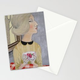 * SO LONELY * Stationery Cards