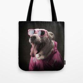 Moo Moo Tote Bag