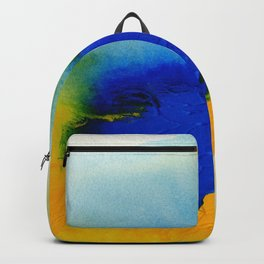 Synergy 1A8 by Kathy Morton Stanion Backpack