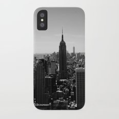 Big City iPhone X Slim Case