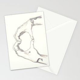 Love, Harry and Louis Stationery Cards