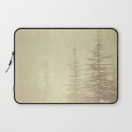 """""""Waiting for you...."""" Mistery forest. Laptop Sleeve"""